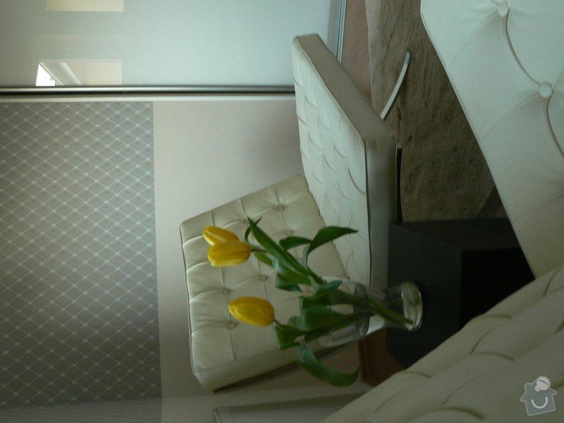 Návrh interiéru atypického mezonetu: P1060940