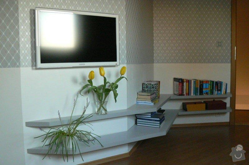 Návrh interiéru atypického mezonetu: P1060952