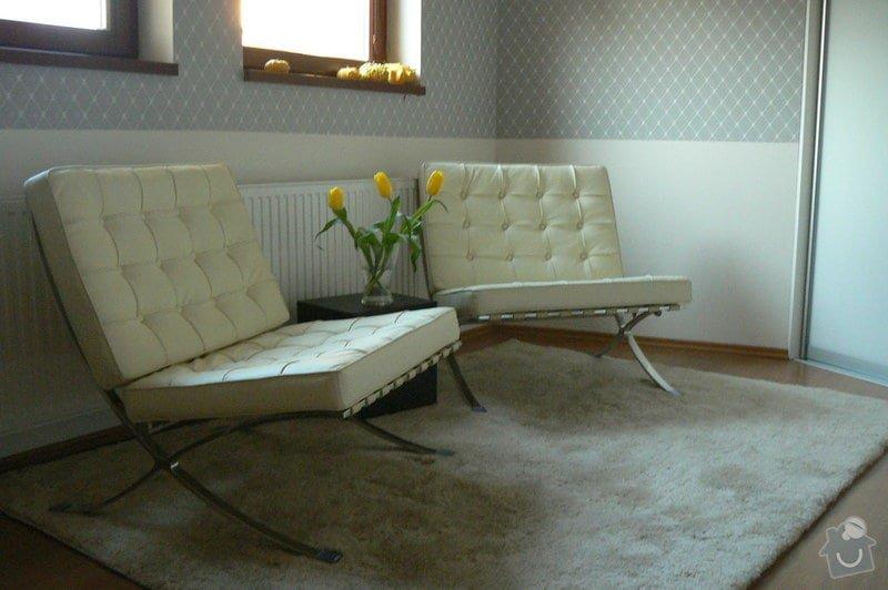 Návrh interiéru atypického mezonetu: P1060957