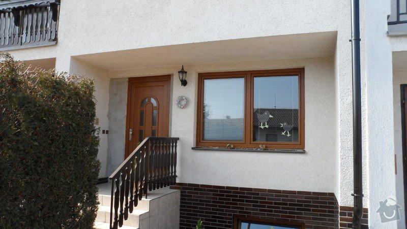Zateplení fasády: SAM_0321