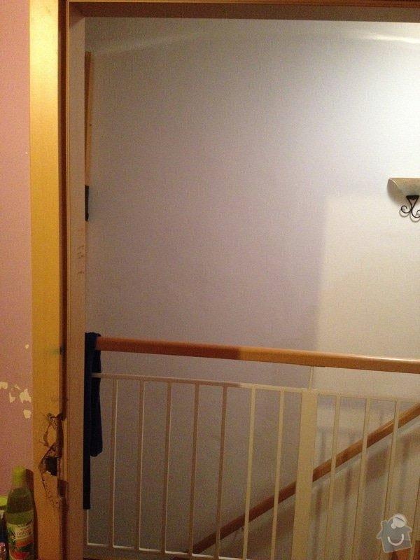Dveře v rodinném domku - úpravy: Dvere_1
