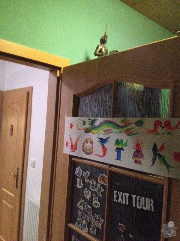 Dveře v rodinném domku - úpravy: Dvere_2