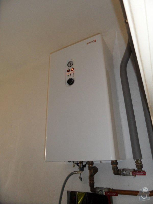 Oprava elektrokotle Protherm Rejnok: SAM_3056