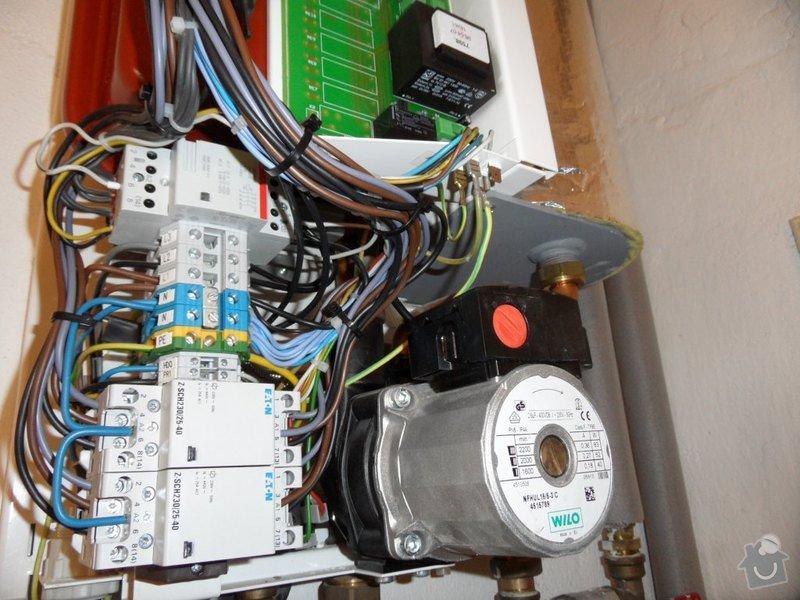 Oprava elektrokotle Protherm Rejnok: SAM_3054