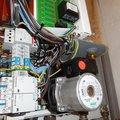 Oprava elektrokotle protherm rejnok sam 3054