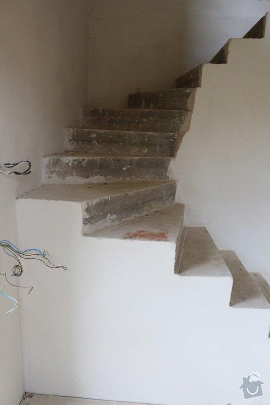 Montáž schodišťového zábradlí: BARAK_037