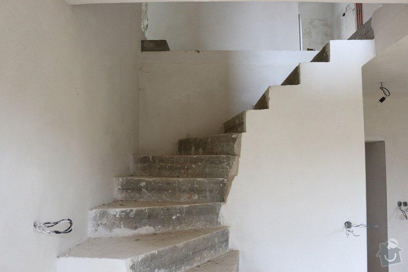 Montáž schodišťového zábradlí: BARAK_038