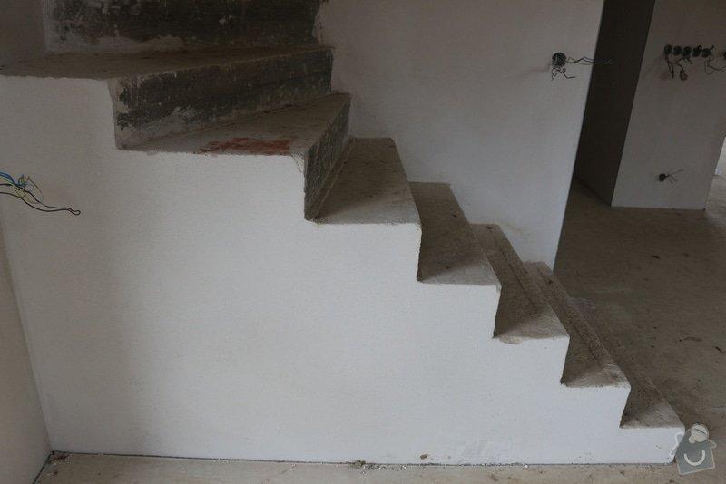 Montáž schodišťového zábradlí: BARAK_039