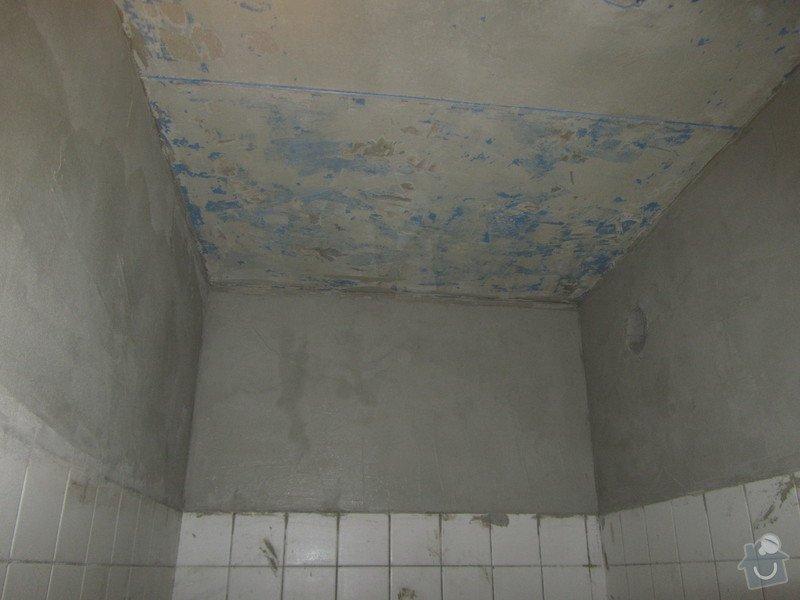 Obklad malé koupelny: IMG_3686