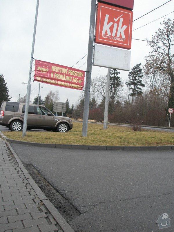 Oprava vjezdu na parkoviště: dira_vjezd_foto_2