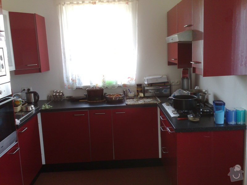 Lacobel za kuchynskou linku: 22032014302