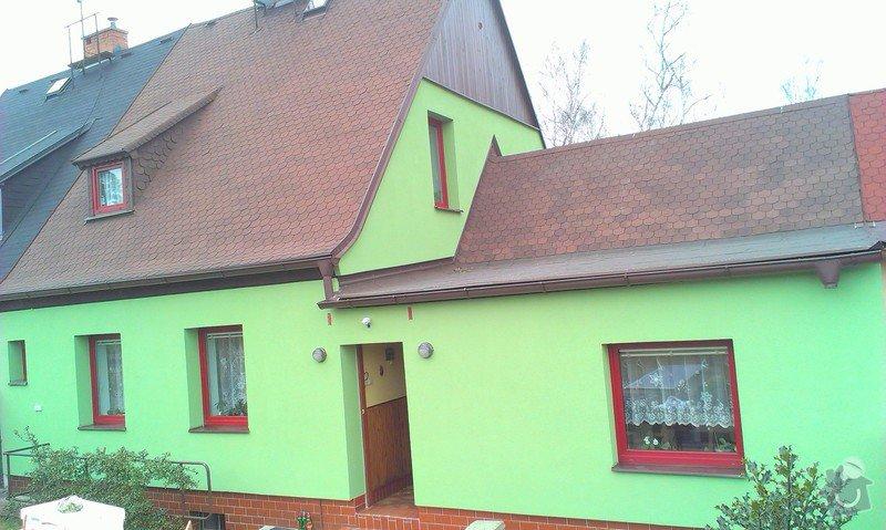 Zhotovení fasády v Bělé pod Bezdězem: IMAG0576_1
