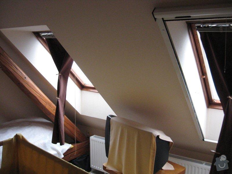 Výměna 4 střešních oken 82 X 123 cm: IMG_6443