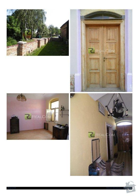 Rekonstrukce interiéru domu , podlahy, topení, koupelna : detail_003