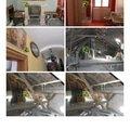 Rekonstrukce interieru domu podlahy topeni koupelna detail 004