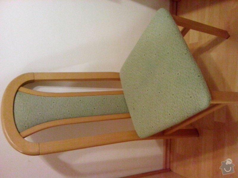Přečalounění 4 jídelních židlí: IMG_20140225_183412