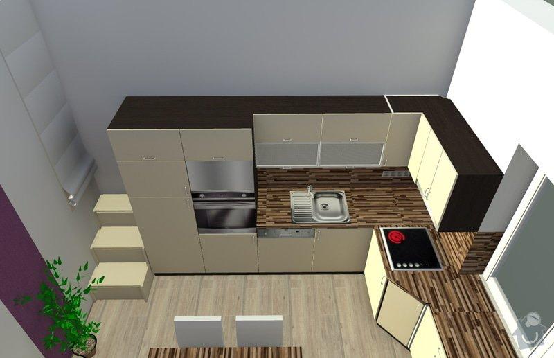 Návrh kuchyně: s_vypinaci