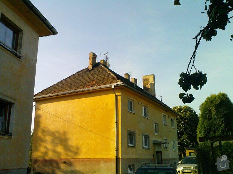 Střecha bytové jednotky: pred_1
