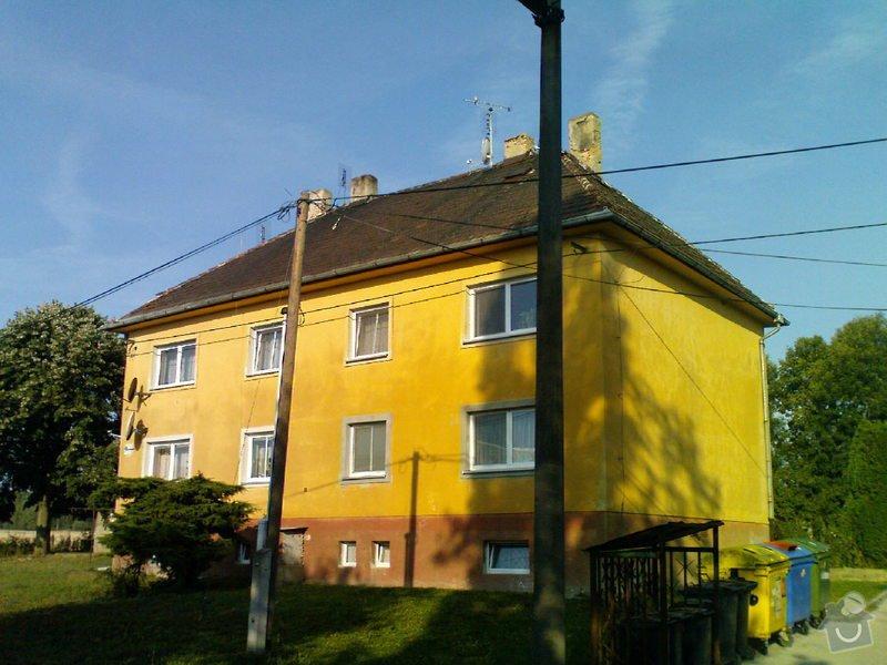 Střecha bytové jednotky: pred_2