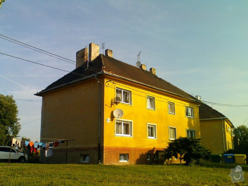 Střecha bytové jednotky: pred_3