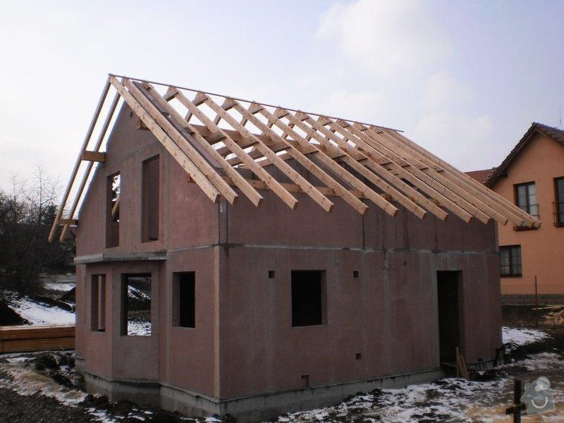 Střecha na novostavbě rodinného domu: obrazky_005
