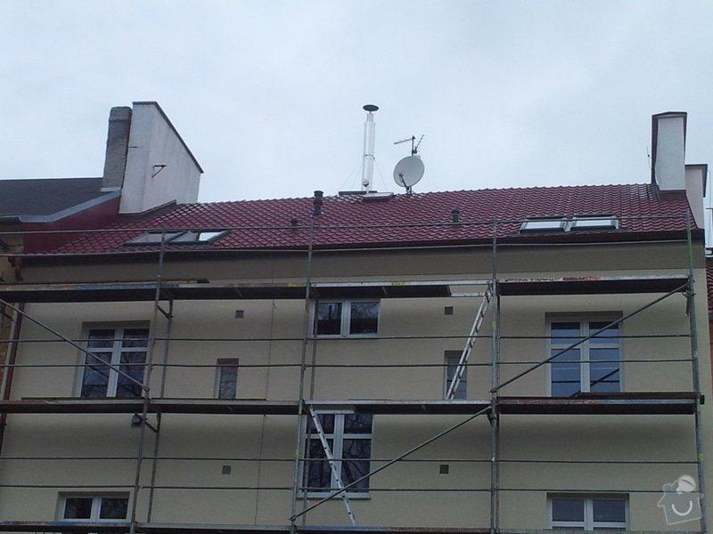 Rekontstrukce střechy: 20130411_073450