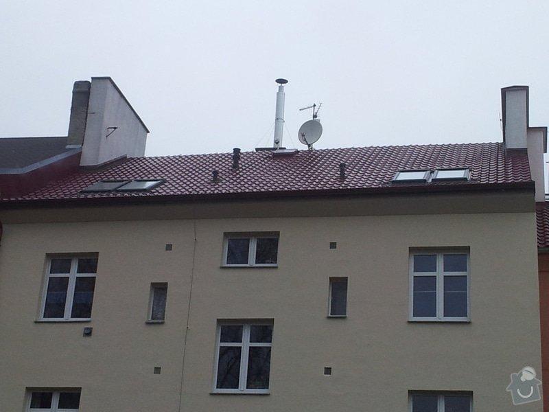 Rekontstrukce střechy: 20130411_142750