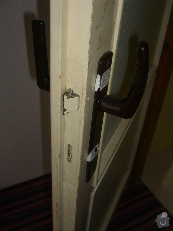 Renovace dveří: CIMG8316