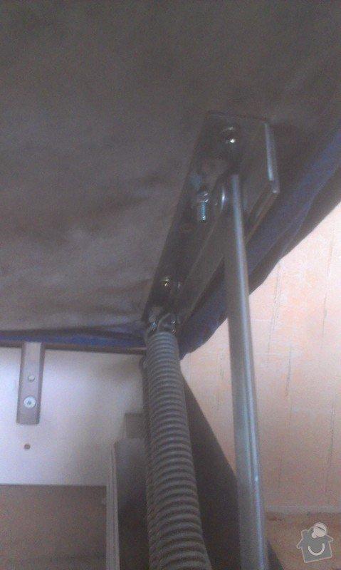 Opravu postele s úložným prostorem: Remeslnici_Praha_Ferda-oprava_postele_2_