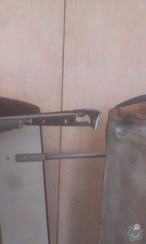 Opravu postele s úložným prostorem: Remeslnici_Praha_Ferda-oprava_postele