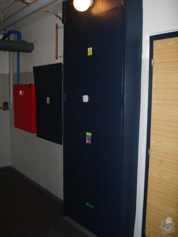 Lakýrnické práce na panelových domech: 282