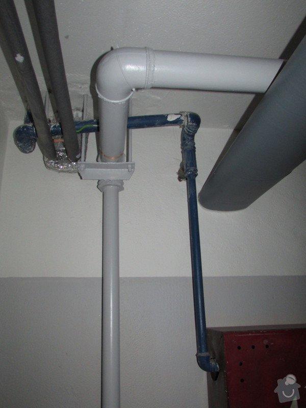Lakýrnické práce na panelových domech: 012