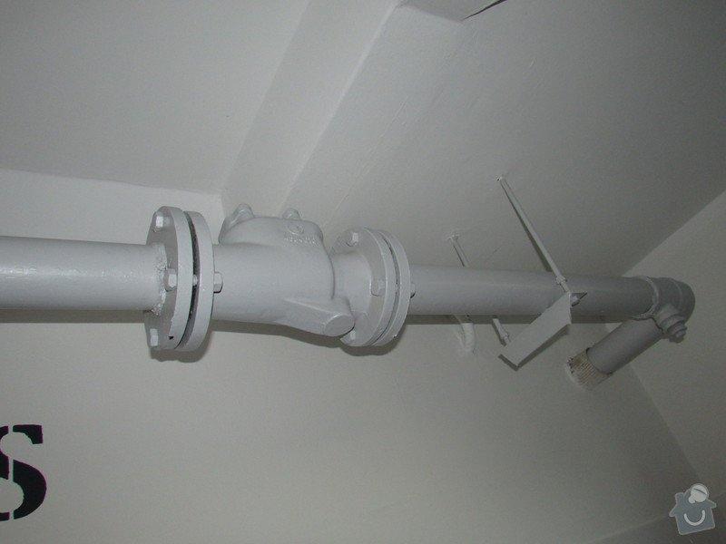 Lakýrnické práce na panelových domech: 006