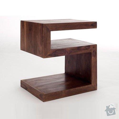 Výroba psacího stolu  a dalších jednotlivých kusů nábytku: Photo_2_