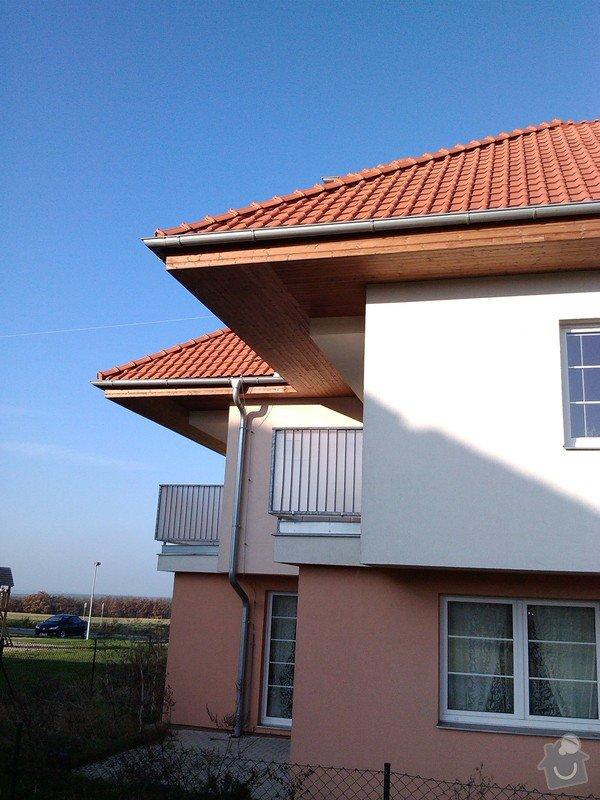 Konzervace dřevěného podbití bytového domu: 2012-11-13_14.17.54