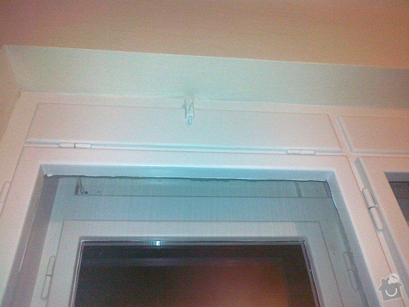 Interiérové rolety: detail_ventilacka