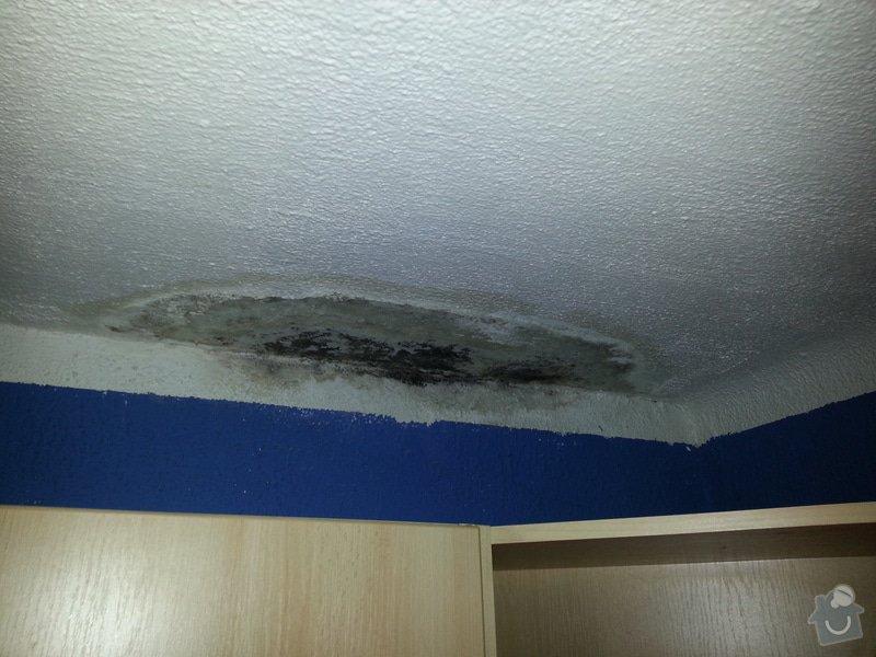 Oprava stropu + drobne prace: 20140307_181011