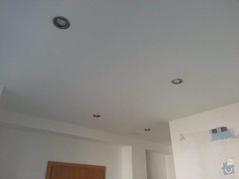 Oprava stropu + drobne prace: 20140313_143429