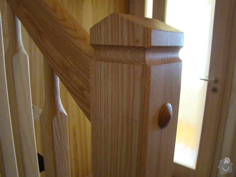 Dodávka dveří, podlah a obkladového schodiště: DSC08297-009
