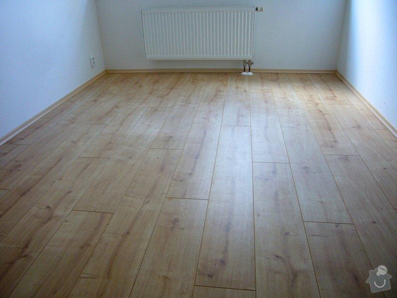 Rekonstrukce podlahy v 2+KK: P1070821