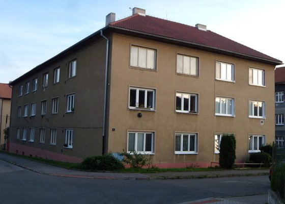 Revize hromosvodů na bytovém domě