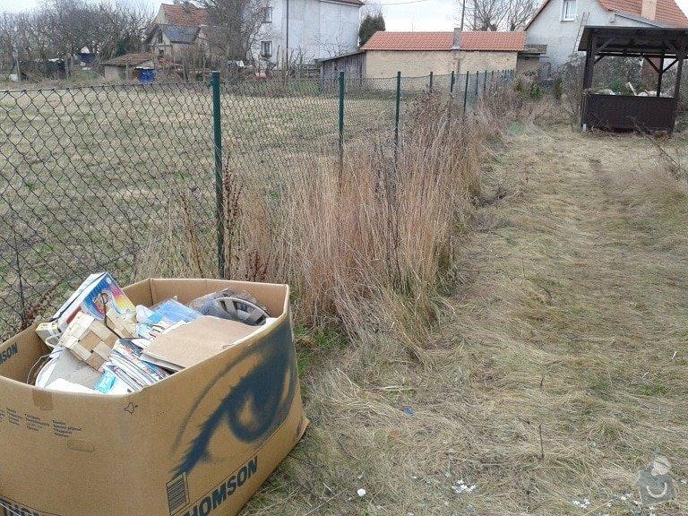 Úprava zanedbané zahrady: Ext_7