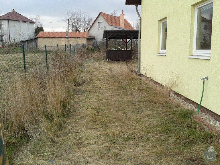 Úprava zanedbané zahrady: Ext_8
