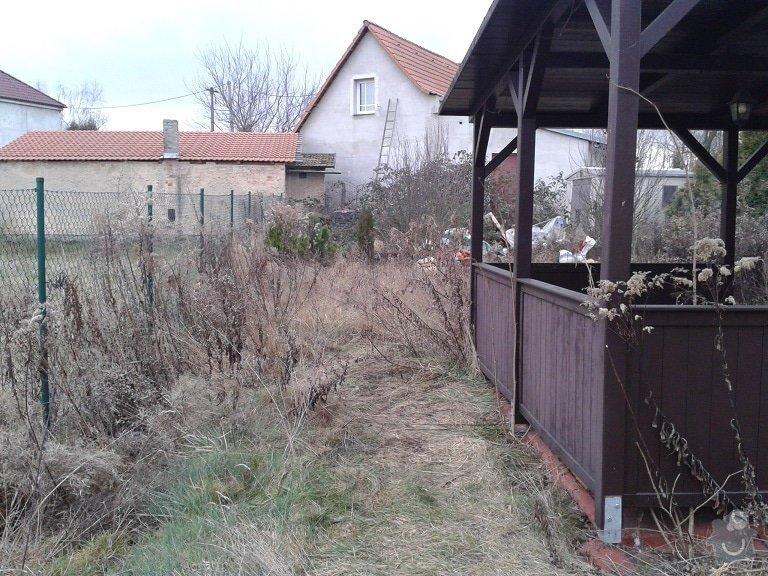 Úprava zanedbané zahrady: Ext_10
