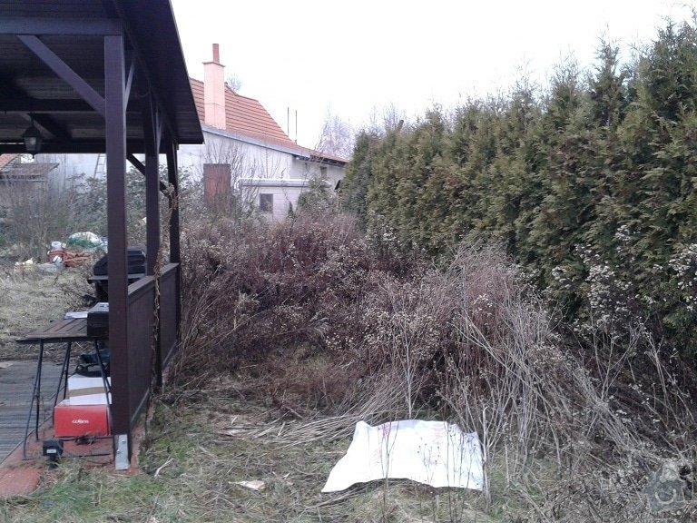 Úprava zanedbané zahrady: Ext_11
