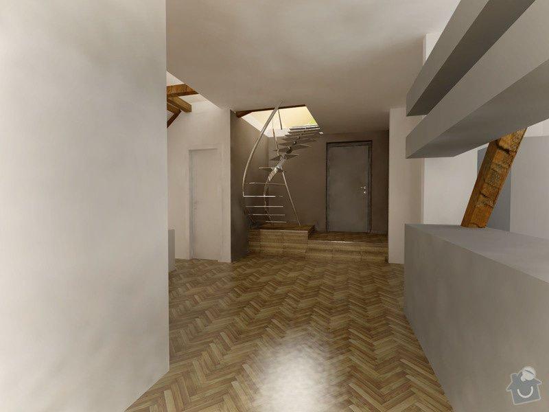 NErezové točité schodiště - atyp: schody03