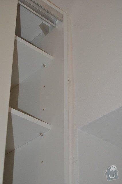 Kuchyňa, vstavané skrine: DSC_0004