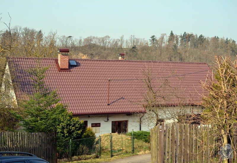Rekonstrukce střechy: DSC_0776