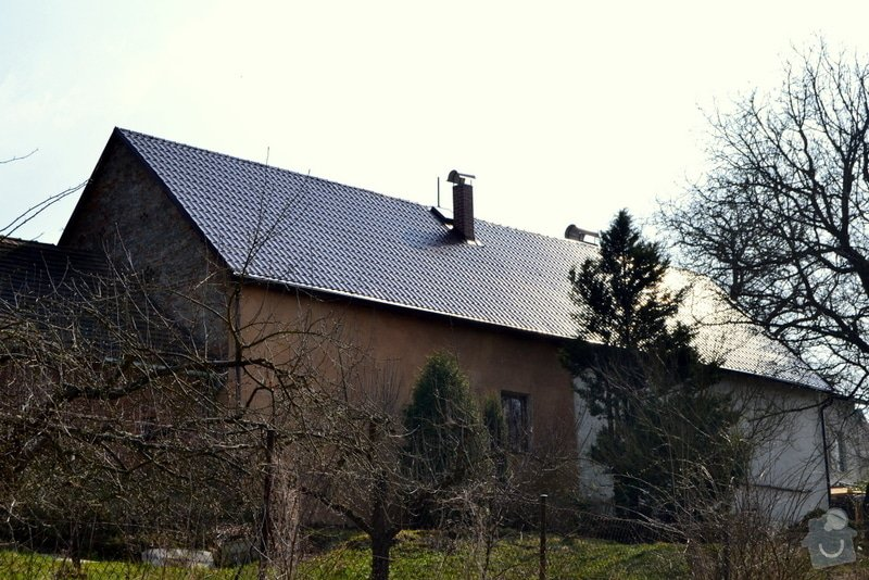 Rekonstrukce střechy: DSC_0781