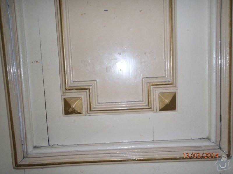 Renovace dveří: P3130644